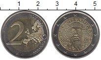 Изображение Монеты Европа Финляндия 2 евро 2013 Биметалл UNC-