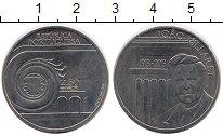 Изображение Монеты Европа Португалия 2 1/2 евро 2013 Медно-никель UNC