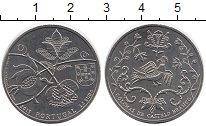 Изображение Монеты Европа Португалия 2 1/2 евро 2015 Медно-никель UNC