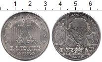 Изображение Монеты Европа Германия 10 евро 2014 Медно-никель UNC