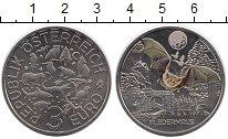 Изображение Монеты Европа Австрия 3 евро 2016 Медно-никель UNC