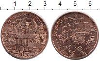 Изображение Монеты Австрия 10 евро 2014 Медь UNC