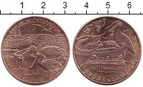Изображение Монеты Австрия 10 евро 2015 Медь UNC