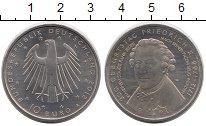 Изображение Монеты Европа Германия 10 евро 2012 Медно-никель UNC