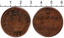Изображение Монеты Италия Венеция 2 сольди 0 Медь VF