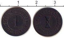 Изображение Монеты Германия : Нотгельды 1 пфенниг 1920 Цинк XF+