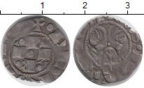 Изображение Монеты Ватикан 1 болоньино 0 Серебро XF-