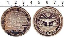 Изображение Монеты Австралия и Океания Маршалловы острова 50 долларов 1994 Серебро Proof-