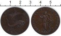Изображение Монеты Европа Великобритания 1/2 пенни 0 Медь XF-