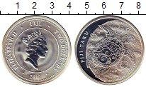 Изображение Мелочь Фиджи 2 доллара 2012 Серебро Proof