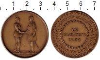 Изображение Монеты Европа Германия медаль 1894 Бронза UNC-