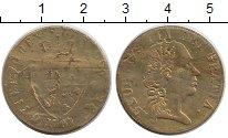 Изображение Монеты Великобритания жетон 0 Бронза VF