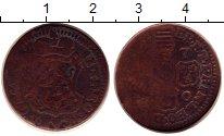 Изображение Монеты Бельгия Льеж 1 лиард 1770 Медь VF