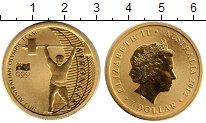Изображение Монеты Австралия и Океания Австралия 1 доллар 2012 Латунь UNC-