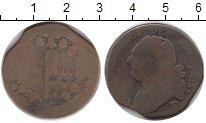 Изображение Монеты Европа Франция 12 денье 0 Бронза VF