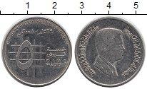 Изображение Дешевые монеты Азия Иордания 5 пиастров 2008 Не указан VF