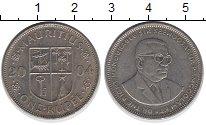 Изображение Дешевые монеты Маврикий 1 рупия 2004  VF