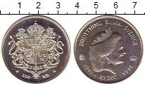 Изображение Монеты Европа Швеция 200 крон 1993 Серебро Proof-