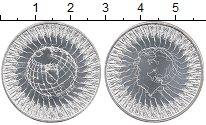 Изображение Монеты Нидерланды 5 евро 2013 Посеребрение Proof- 300 лет Утрехтскому