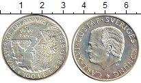 Изображение Монеты Европа Швеция 100 крон 1988 Серебро UNC-