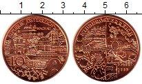 Изображение Монеты Европа Австрия 10 евро 2013 Медь UNC-