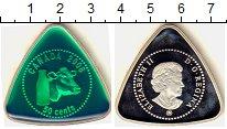 Изображение Монеты Северная Америка Канада 50 центов 2008 Серебро Proof-