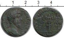 Изображение Монеты Древний Рим 1 дупондий 0 Медь VF Луций Цейоний Коммод