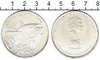 Изображение Монеты Токелау 5 долларов 2014 Серебро UNC