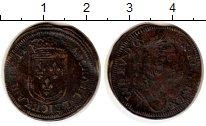 Изображение Монеты Европа Франция жетон 0 Медь VF
