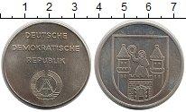 Изображение Монеты ГДР Жетон 0 Медно-никель UNC
