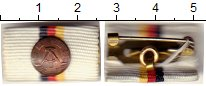 Изображение Монеты ГДР Медаль 0  UNC-