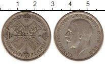Изображение Монеты Великобритания 1 флорин 1928 Серебро VF