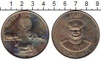 Изображение Монеты Тонга 2 паанга 1981 Медно-никель UNC-
