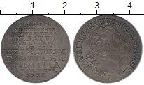 Изображение Монеты Саксен-Альтенбург 1/24 талера 1772 Серебро XF