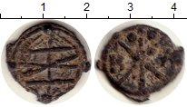 Изображение Монеты Португалия Малакка 1 сольдо 1656 Медь VF