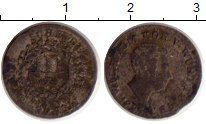 Изображение Монеты Германия Вюртемберг 1 крейцер 1825 Серебро VF