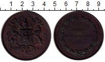 Изображение Монеты Франция медаль 0 Медь XF