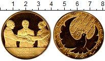Изображение Монеты Европа Медаль 1979 Латунь Proof-