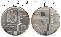 Изображение Монеты Европа Германия 10 евро 2004 Серебро UNC-