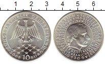 Изображение Монеты Европа Германия 10 евро 2005 Серебро UNC-