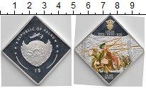 Изображение Монеты Палау 1 доллар 2009  Proof-