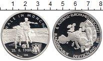 Изображение Монеты Германия Медаль 1988 Серебро Proof-