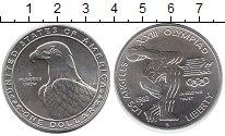 Изображение Монеты Северная Америка США 1 доллар 1983 Серебро UNC