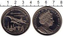 Изображение Монеты Великобритания Остров Мэн 1 крона 2009 Медно-никель UNC-