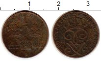 Изображение Монеты Европа Швеция 1 эре 1930 Бронза XF