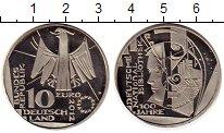 Изображение Монеты Европа Германия 10 евро 2012 Медно-никель Proof-