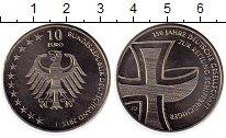 Изображение Монеты Европа Германия 10 евро 2015 Медно-никель UNC-