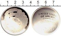 Изображение Мелочь США 1 доллар 2014 Серебро Proof