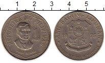 Изображение Монеты Азия Филиппины 1 песо 1975 Медно-никель XF
