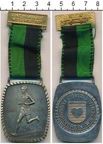 Изображение Монеты Германия ФРГ медаль 1971  XF